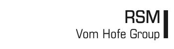 Vom Hofe RSM Heitfeld